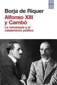AlfonsoXIIIyCambó
