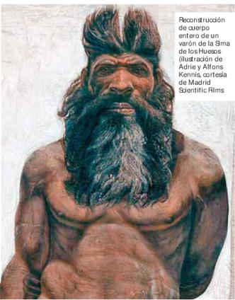 heidelbergensis_atapuerca